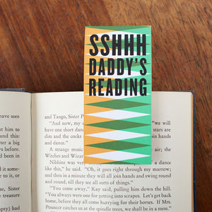 Personalised Magnetic Bookmark - view all gifts for her