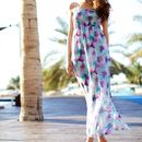 Ladies St. Tropez Maxidress