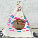 Cat And Dog Tipi