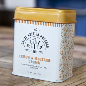Lemon And Mustard Crumb - view all sale items