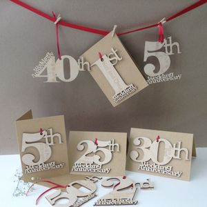 Wedding Anniversary Card - wedding, engagement & anniversary cards