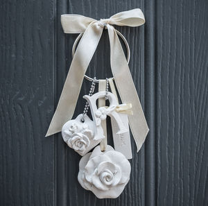 Decorative Scented Charms - home accessories