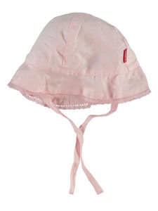 Newborn Pink Ida Summer Hat - clothing