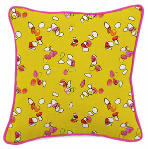 Seeds Cushion