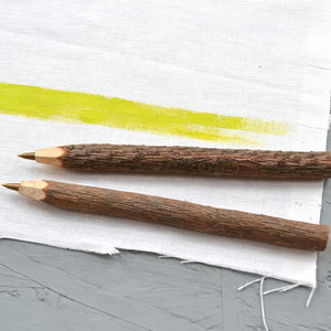Twig Pens - stationery