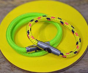 Children's Rope Wrist Band