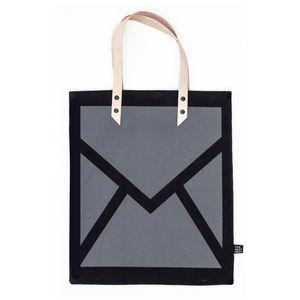 Big Envelope Tote Bag - bags & purses