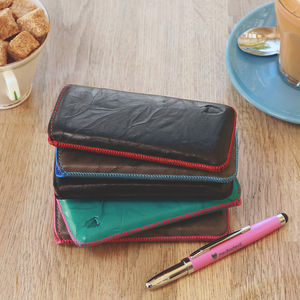 Artisanpouch Leather Case For Apple iPhone 5 & 5S