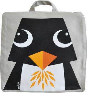 Backpack Penguin