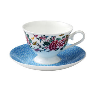 Susie Cup And Saucer - view all sale items