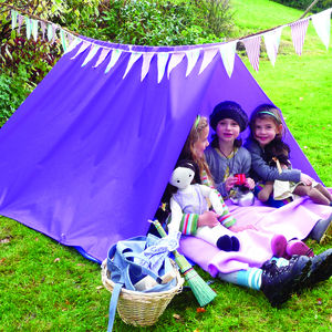 The Original Den Kit For Girls - gifts for babies & children