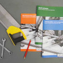 Manuals in the kit