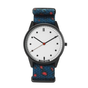 Hypergrand Nato 01 Watch Miliband Leopard - men's accessories