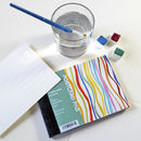 Watercolour Postcard Pad