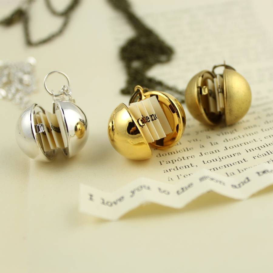 stella jewelry edit locket lockets products luna secret garden suzannew