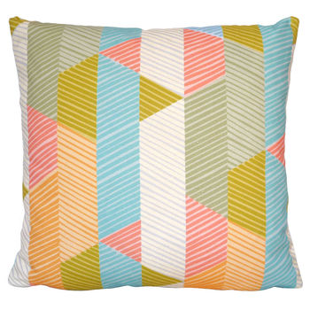 Allegro Cushion Cover