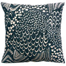 Starling Grey Cushion Cover