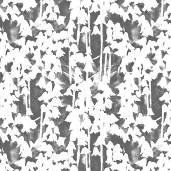 Bluebell Fabric