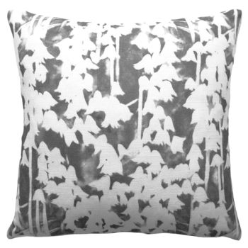 Bluebell Cushion Cover