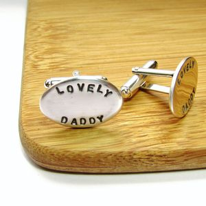 You Choose The Words Cufflinks