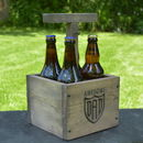 Fun Beer carrier for Dad