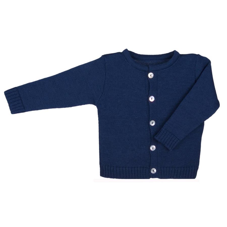 children's 100% merino wool cardigan by lana bambini ...