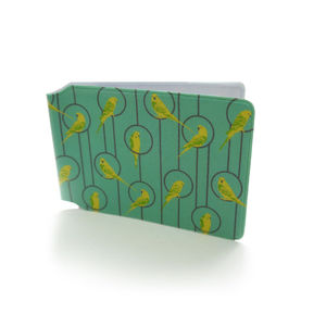 Oyster Card Holders - passport & travel card holders