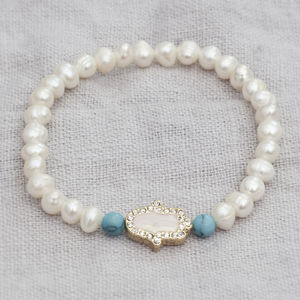 Tiffany Personalised Charm Bracelet - women's jewellery