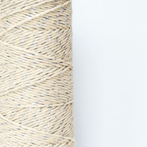 Silver Glitter Bakers Twine - ribbon & wrap