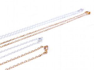 Chain On Their Own - necklaces & pendants
