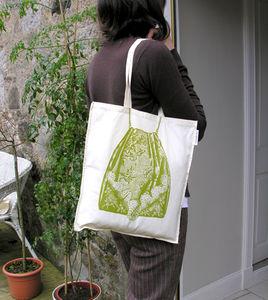 Vintage Shopper Beatrice - shopper bags