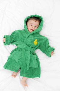 Cololo Children's Bathrobe