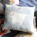 Grumpy Cat Cushion