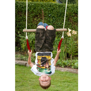 Monkey Bar Swing - garden furniture