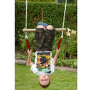 Monkey Bar Swing