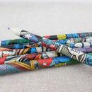 Personalised Superhero Colouring Pencils