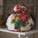 Alice Rose Muff Tea Cosy