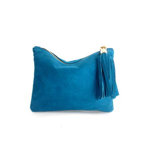 Mini Betsy Goat Suede - bags & purses