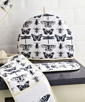 Butterfly Collection Tea Cosy