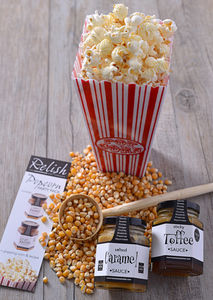 Popcorn Party Pack - christmas food & drink