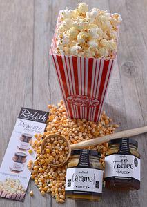 Popcorn Party Pack - desserts
