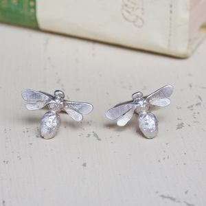 Honey Bee Cuff Links - cufflinks