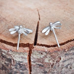 Dragonfly Cuff Links - mens