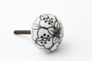 Moorish Style Drawer Knob
