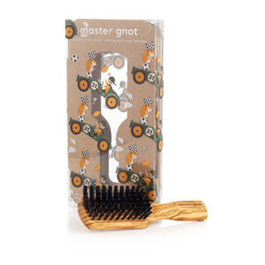Hairbrush For Boys - hair accessories