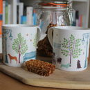 Days In The Park Mug