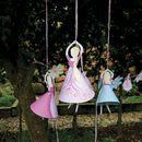 Princess Party Balloon Holders
