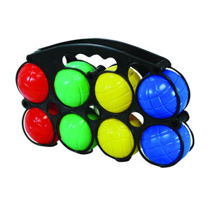Plastic French Boules Garden Game - traditional toys & games