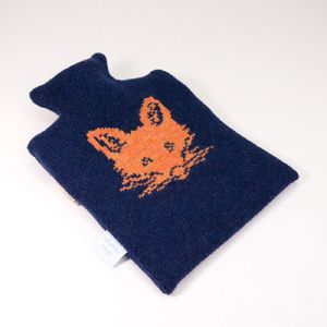 Knitted Hottie Covers And Sets : Animals - hot water bottles & covers