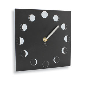 Eco Moon Phase Clock - clocks